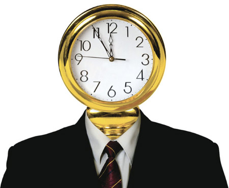 Clock Body