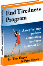 End Tiredness Program