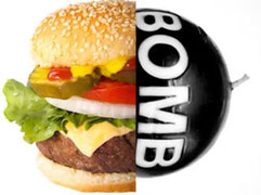 Protein Bomb